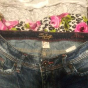 Authentic brand Silver Jeans